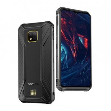 DOOGEE S95 Modulare Robuste Handy 6GB 128GB Helio P90 Octa Core Smartphone 48MP Triple Kamera 6,3 zoll Display 5150mAh