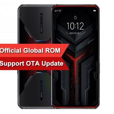 Lenovo Legion Pro 5G 6,67 Zoll Dual SIM Smartphone 12GB RAM 128GB ROM