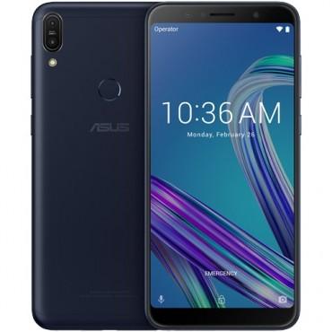 Asus ZenFone Max Pro (M1) Smartphone SnapDragon 636 6,0 Zoll 4GB+64GB