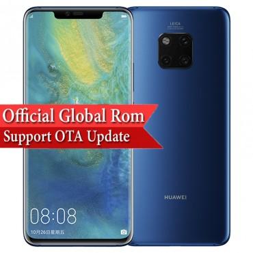 NEU Huawei Mate 20 Pro Kirin 980 Android 9.0 6.39-inch Smartphone 8GB+256GB