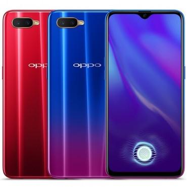NEU OPPO K1 Snapdragon 660 6.4-zoll Smartphone 6GB+64GB