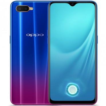 NEU OPPO R15X Snapdragon 660 6.4-zoll Smartphone 6GB+128GB