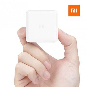 Original Xiaomi Mi Cube-Controller Zigbee Version Gesteuert durch sechs Aktionen mit Phone App für Smart Home Device TV Smart-Sockel