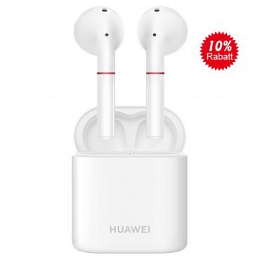 Original Huawei FreeBuds 2 Bluetooth Kabellos Kopfhörer Ohrhörer Earphone