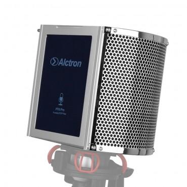 PF8 PRO Professional Einfacher Mikrofonbildschirm Akustischer Filter Desktop-Aufnahme-Windschutz