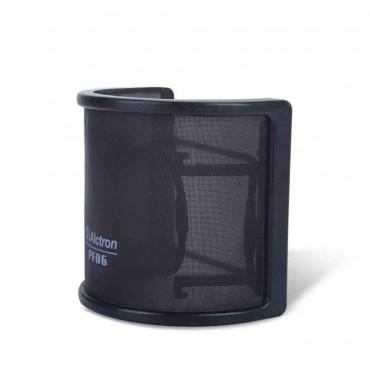 PF06 Mikrofon Pop-Filter Mikrofone Pop-Shield Pop-Screen