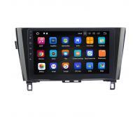 10.1 Zoll Android 9.0 Autoadio / Multimedia 4G RAM für Nissan X-trail & Qashqai(2014- )
