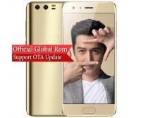 Huawei Honor 9 6GB RAM 64GB ROM 5.15 Zoll LTPS-Screen-Handy Android 7.0 Dual-SIM-Octa-Core Kirin 960 Quickcharge 9V2A