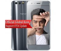 Huawei Honor 9 4 GB RAM 64 GB ROM 5.15 Zoll 1920 * 1200 Android 7.0 Handy Kirin 960 Octa-Core-Fingerabdruck-3 Kameras Dual-SIM