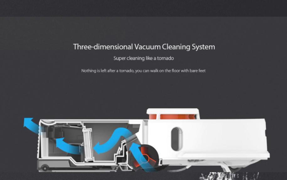 xiaomi Vacuum Cleaner 2