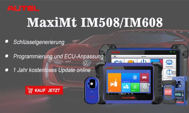 Autel MaxiIM IM508 / IM608